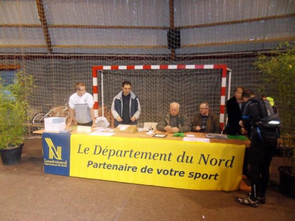 Accueil - Raid VTT Saint Saulve 2013