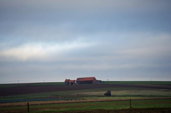 Ferme - Monts des Flandres