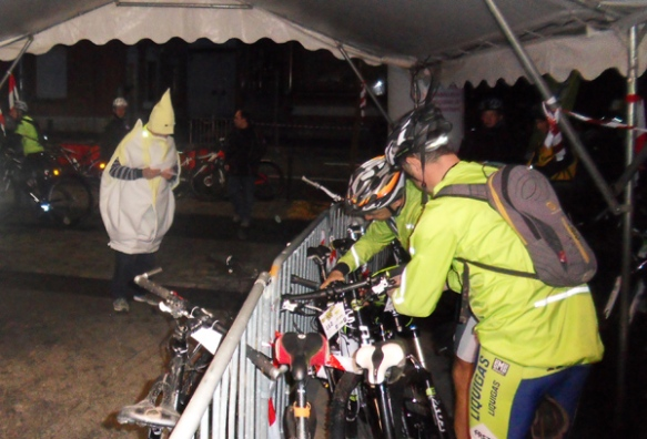 Chicon bike tour 2014 - cyclisteRA