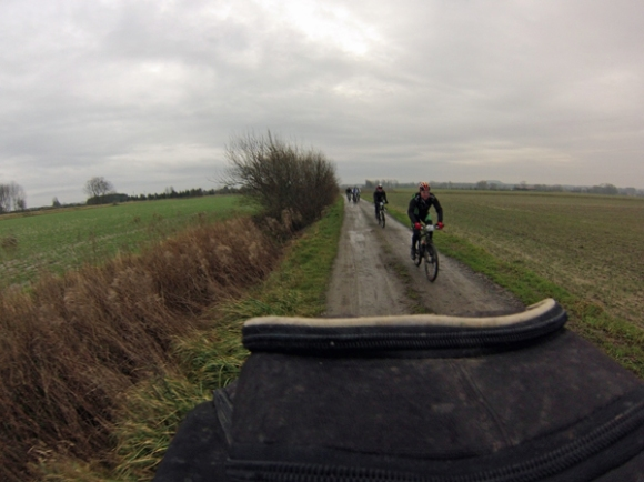 Chicon bike tour 2014 - Paysage
