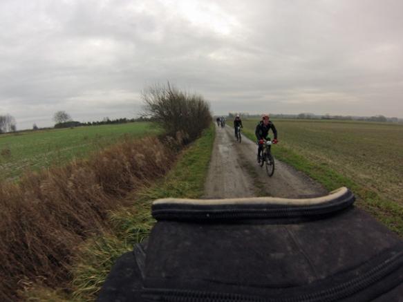 Chicon bike tour 2014 - Paysage