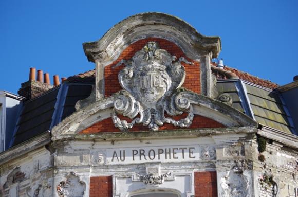 Pignon Hôtel Armentières