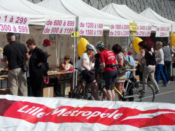 Lille Hardelot 2014 - Inscriptions