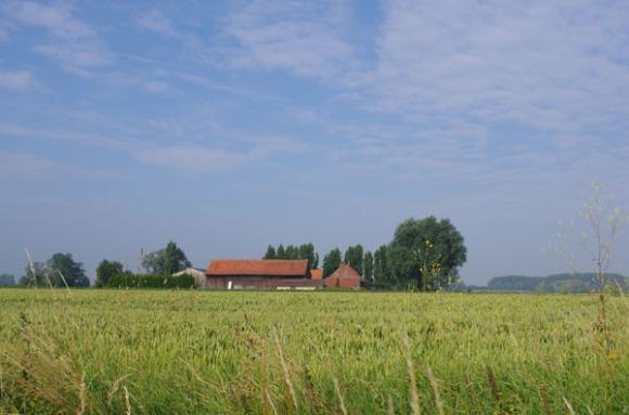 Brevet Roland Plamon - Seclin 2014 - paysage