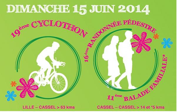 Cyclothon 2014