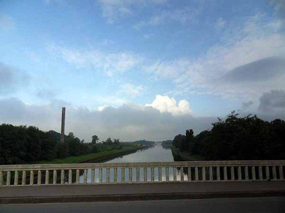 Pont - Le dormeur du val