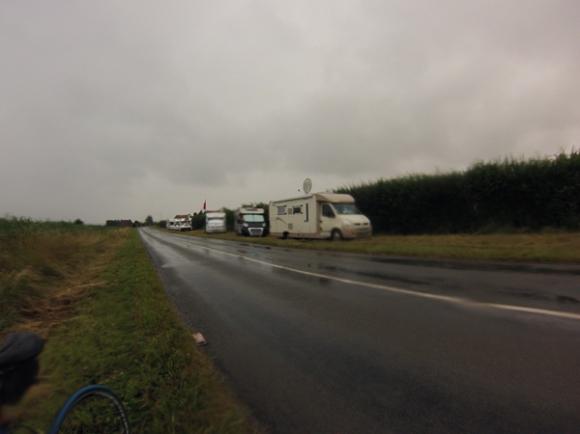 Lille Etaples 2014 - Camping cars