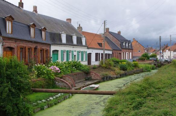 Lille Etaples 2014 - Paysage
