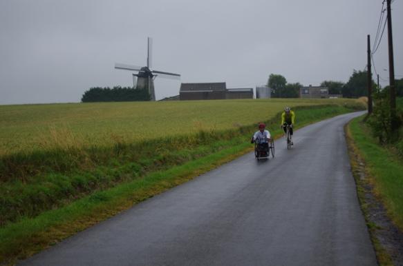 Euroclassic LKRT 2014 - Cyclistes