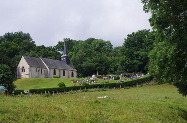 Eglise de Foulbec
