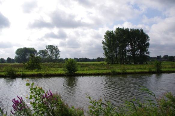 Canal Sambre Oise