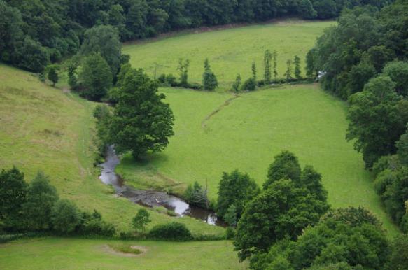 Vallée de la Souleuvre