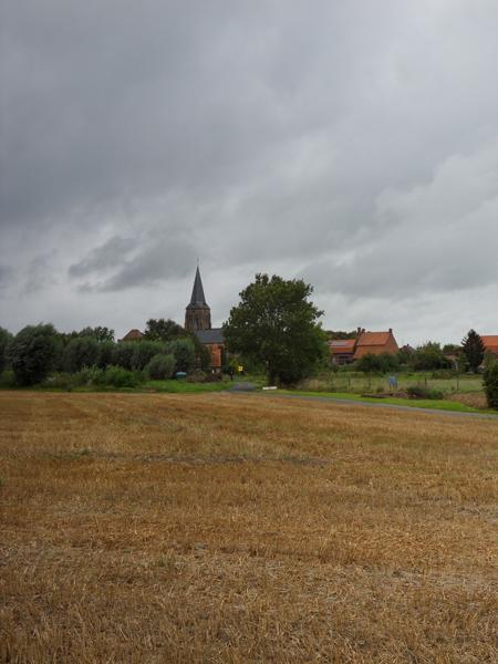 Eglise de Wulvergem