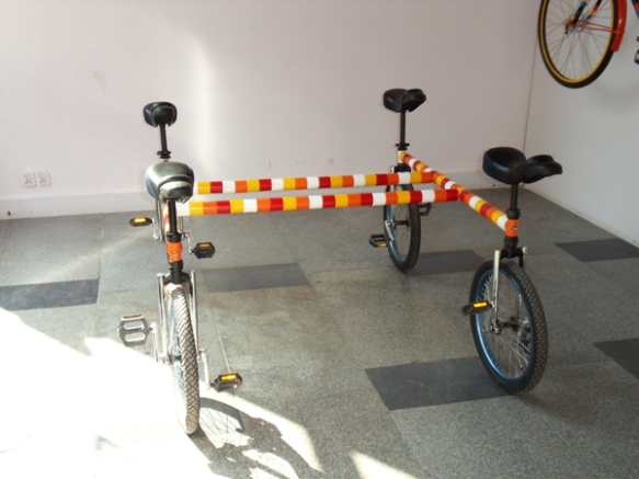 Exposition Velodream - Wroclaw 2014