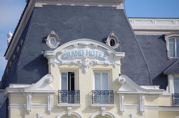 Grand Hotel Cabourg