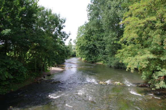 L'Oise à Vadencourt