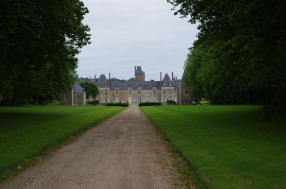Château La Fosse Buhot