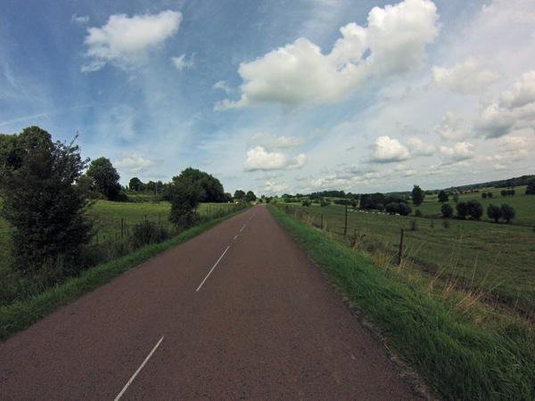 Haute vallée de l'Oise