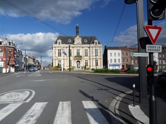 BRM LERZY Orchies Mairie de Fresnes sur Escaut