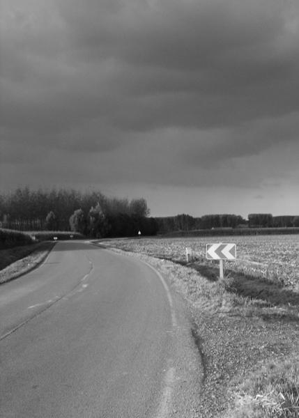 BRM LERZY Orchies Retour vers Lille