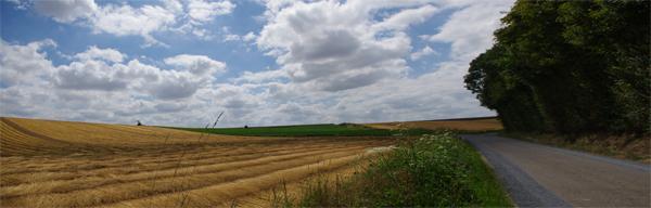 Randonnée en Normandie 07-20145551-52