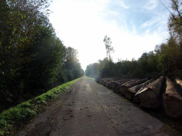 Estevelles - Escapade d'automne 9