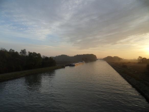 Randonnée Provin 2014 - Canal