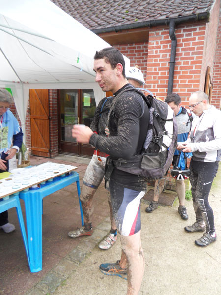 Willems VTT 2014 ravitaillement