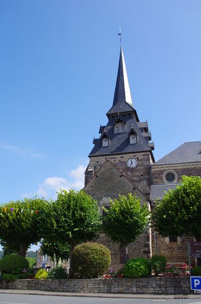 Randonnee en Normandie 07-20142