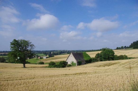 Randonnee en Normandie 07-201419