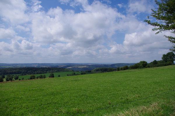 Randonnee en Normandie 07-201423