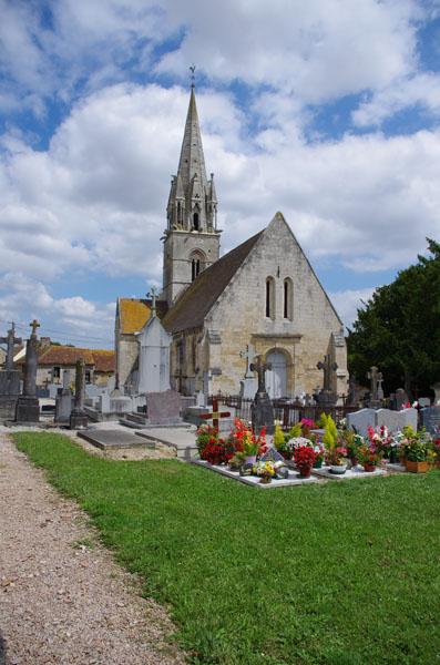 Randonnee en Normandie 07-20149