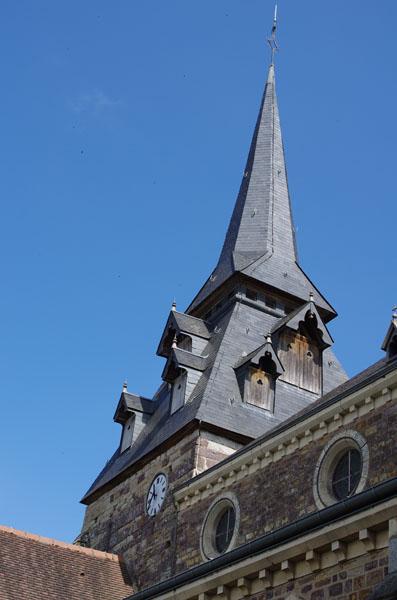 Randonnee en Normandie 07-20145