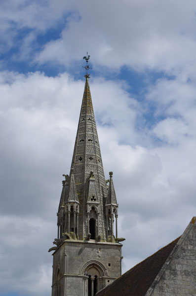 Randonnee en Normandie 07-201410