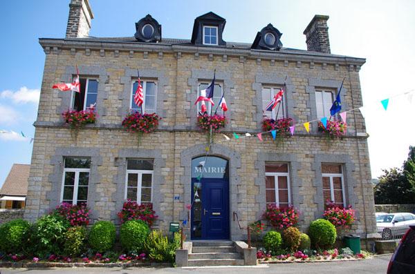 Randonnee en Normandie 07-201422