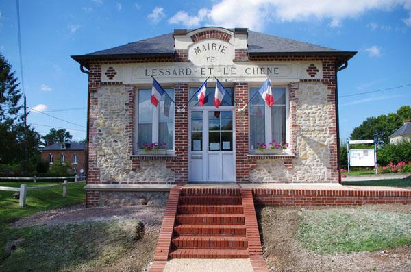 Randonnee en Normandie 07-201434