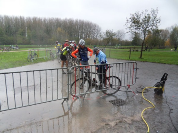 Willems VTT 2014 cyclos