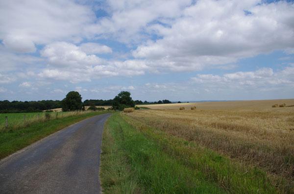 Randonnee en Normandie 07-201429