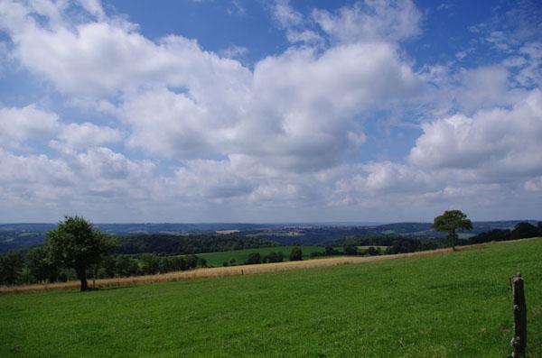 Randonnee en Normandie 07-201425