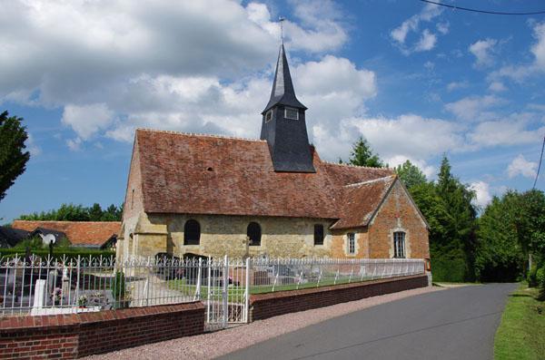 Randonnee en Normandie 07-201433