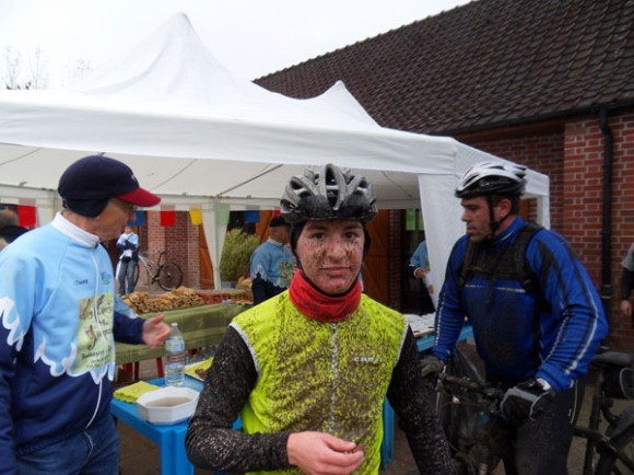 Willems VTT 2014 cyclo