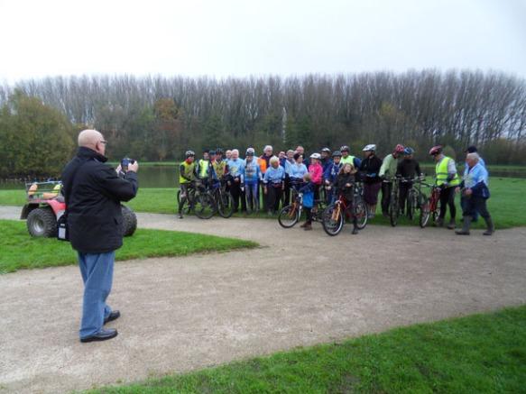 Willems VTT 2014 photo de groupe