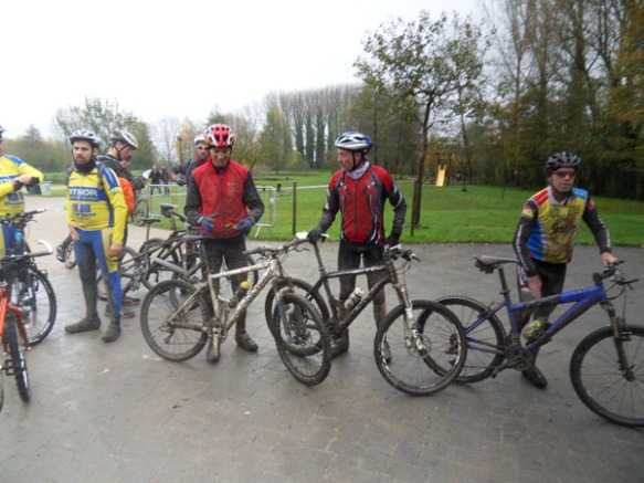 Willems VTT 2014 cyclo
