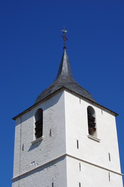 Eglise de Campagne les Boulonnais