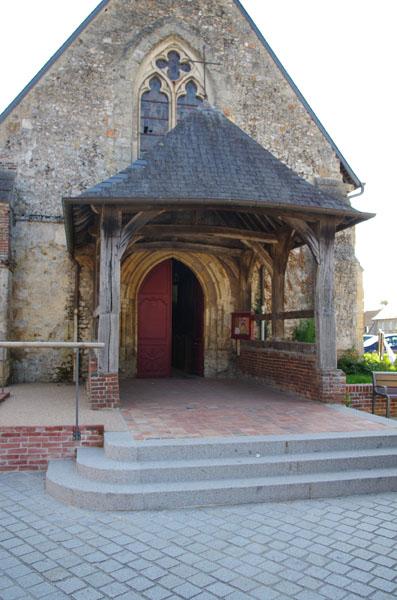 Randonnee en Normandie 07-201424