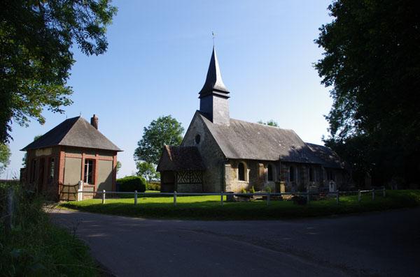 Randonnee en Normandie 07-20146
