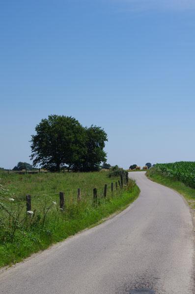 Randonnee en Normandie 07-201431