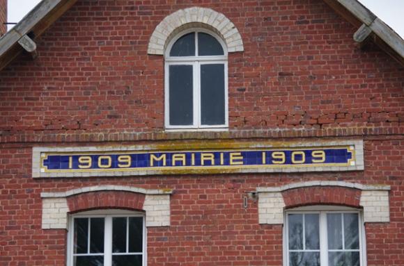 Mairie de Preures