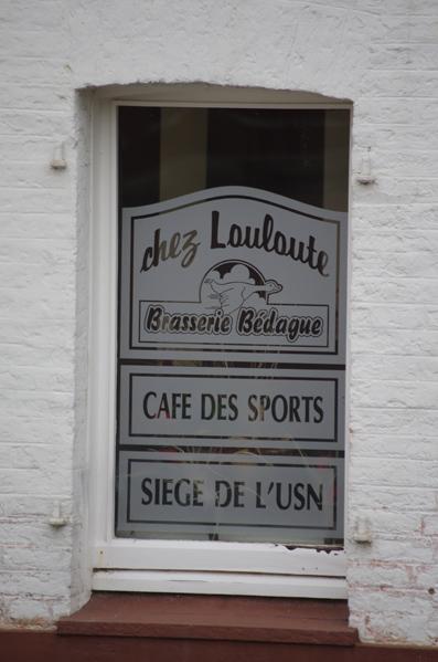 Café des sports à Nielles-les-Berquin