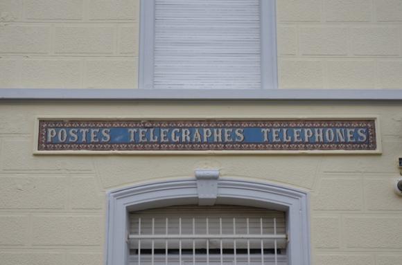 Ancienne poste de Fléchin